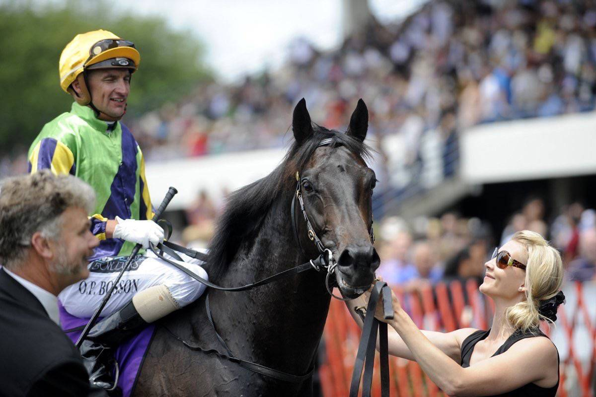 Dal Cielo: Haunui Farm Diamond Stakes Group 1 March 7th 2015