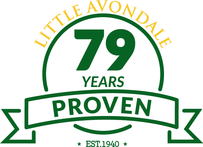 Little Avondale 79 years proven